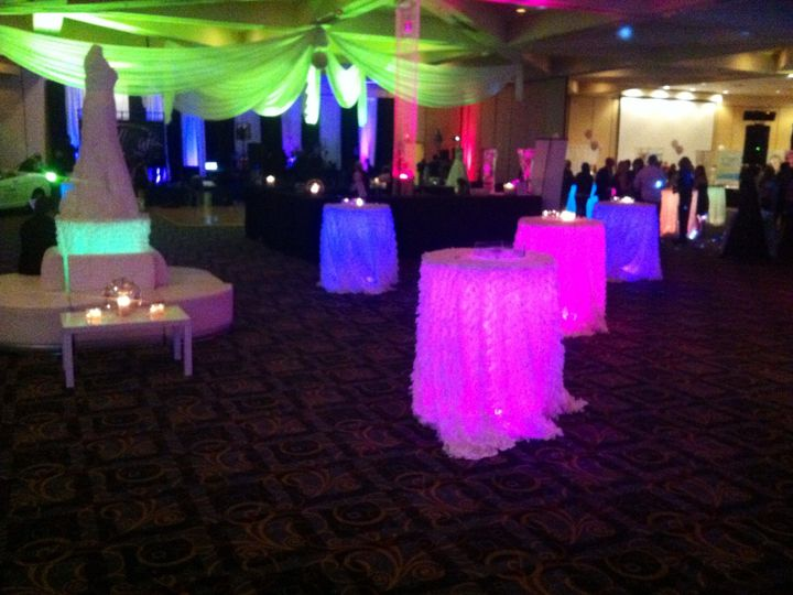 Tmx 1381282182357 Photo 1 Flint, Michigan wedding dj