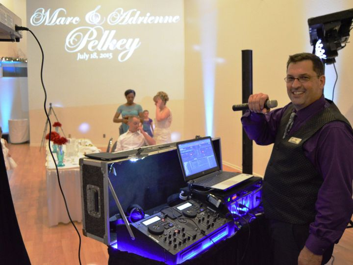 Tmx 1437464699786 Dsc0097 Flint, Michigan wedding dj
