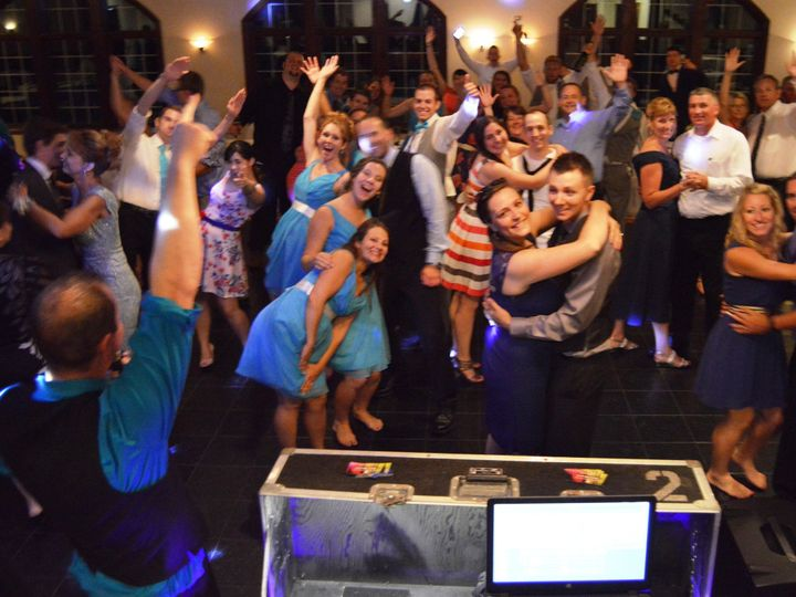 Tmx 1437465087340 Dsc0161 Flint, Michigan wedding dj