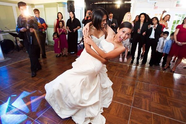 Tmx 1492245302394 First Dance Songs Gay Wedding Planning Sharda Anna Flint, Michigan wedding dj