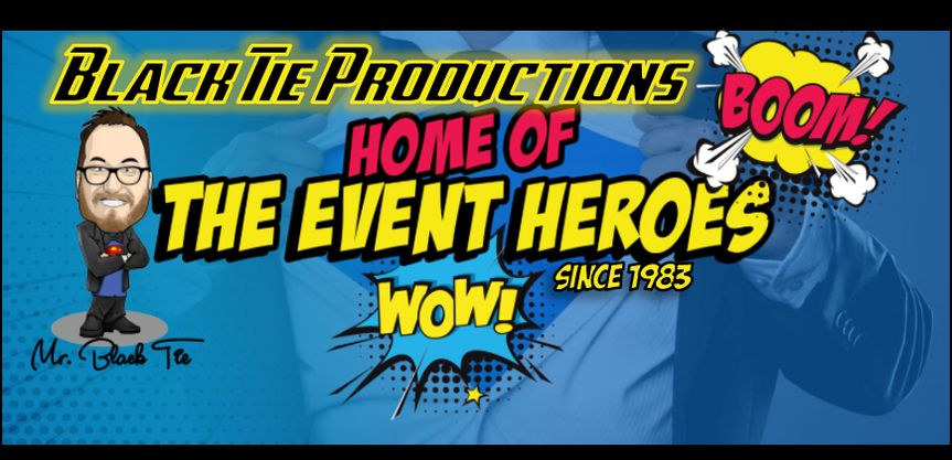 Home of the Event Heroes 1983