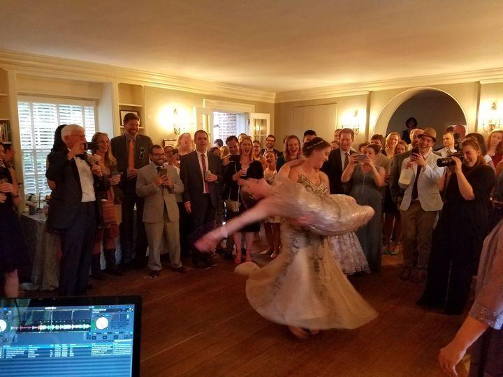 Tmx 1513698649835 20170902175107 Washington, DC wedding dj