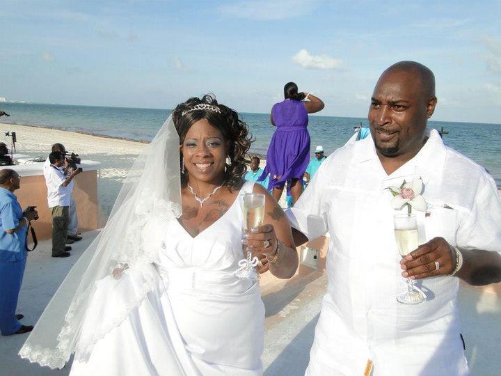 Tmx 1387165414531 Bartie Adams Weddin Maplewood wedding travel