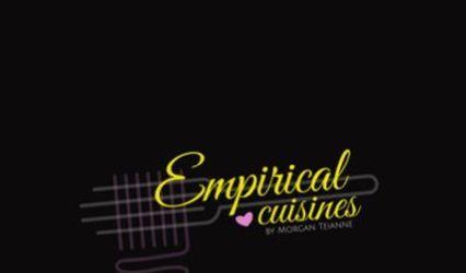Empirical Cuisines 1