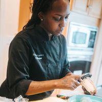 Chef Morgan Teianne