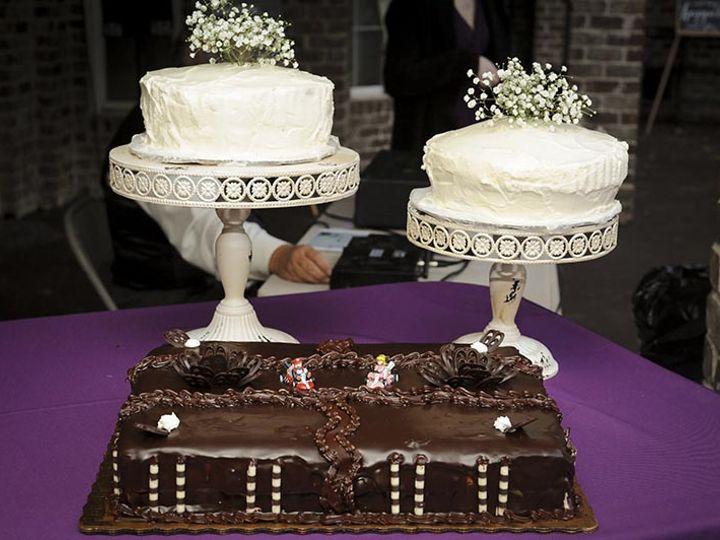Tmx Wedding 06 51 1809677 160468007044622 Griffin, GA wedding venue