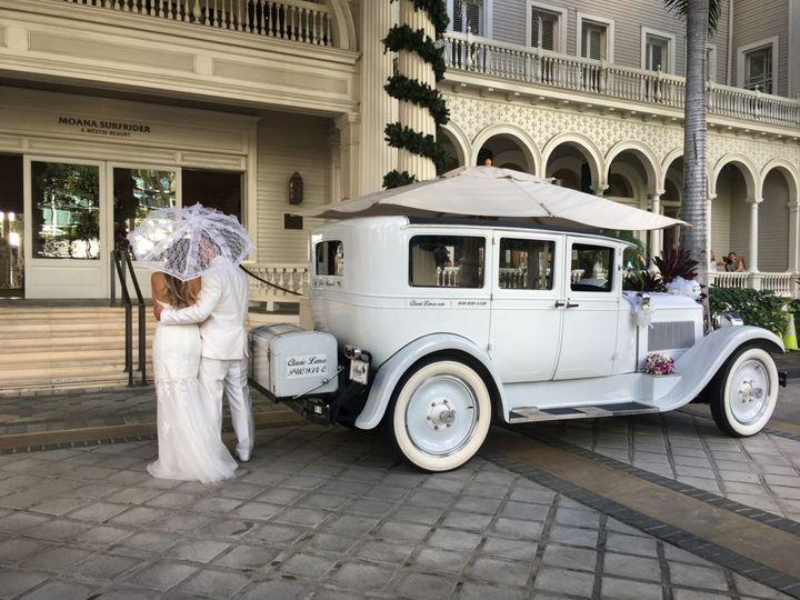 Tmx Horseless Carriage 14 51 29677 1560484898 Newport Beach, CA wedding transportation