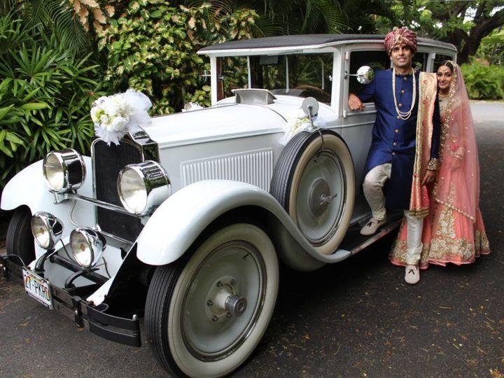Tmx Horseless Carriage 1 51 29677 1560484838 Newport Beach, CA wedding transportation