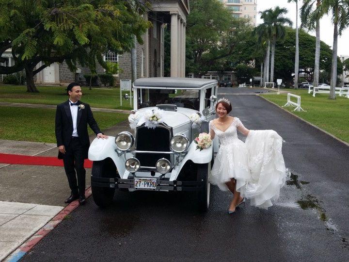 Tmx Horseless Carriage 5 51 29677 1560481318 Newport Beach, CA wedding transportation