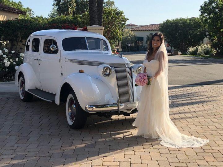 Tmx Img 9087 51 29677 1560486456 Newport Beach, CA wedding transportation