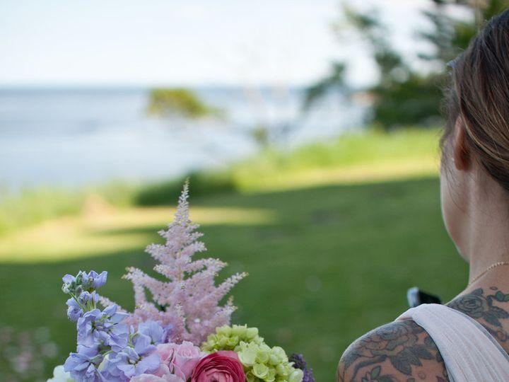 Tmx 1402604353089 Rossignolbridesmaid Waldoboro, ME wedding florist