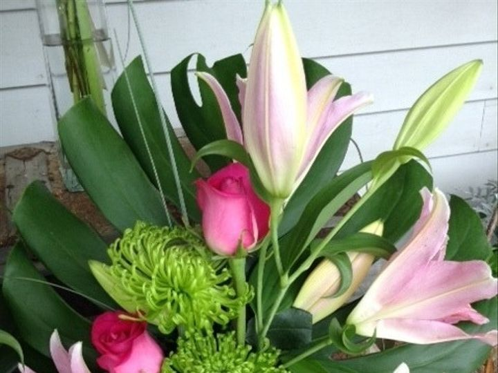 Tmx 1402605881961 Topicalbride Waldoboro, ME wedding florist