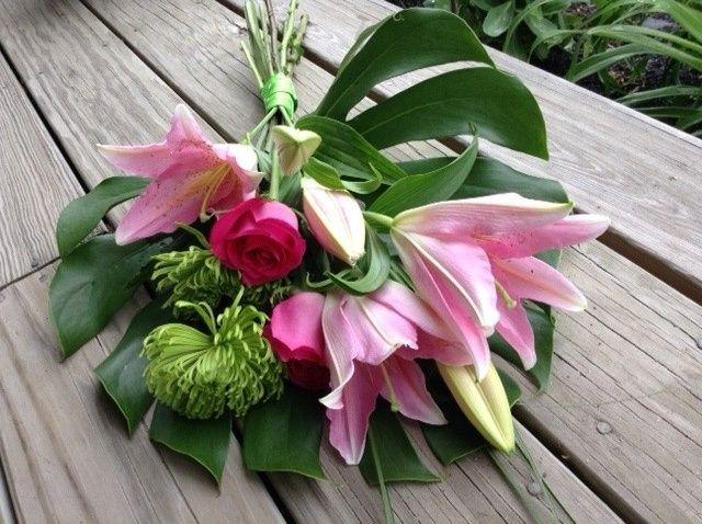 Tmx 1402605984508 Tropicalbouquet Waldoboro, ME wedding florist