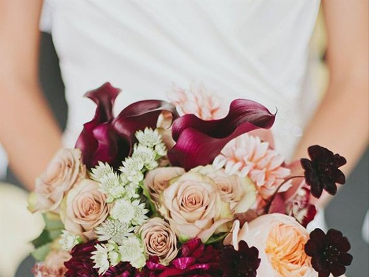 Tmx 1458757865871 Beth Ridley Bouquet Waldoboro, ME wedding florist