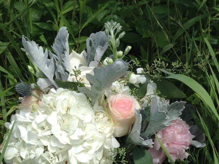 Tmx 1458759180640 Wedding Flowers 2015 7 Waldoboro, ME wedding florist