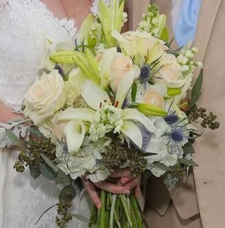 Tmx 1501175629575 Jessica Marquis Waldoboro, ME wedding florist