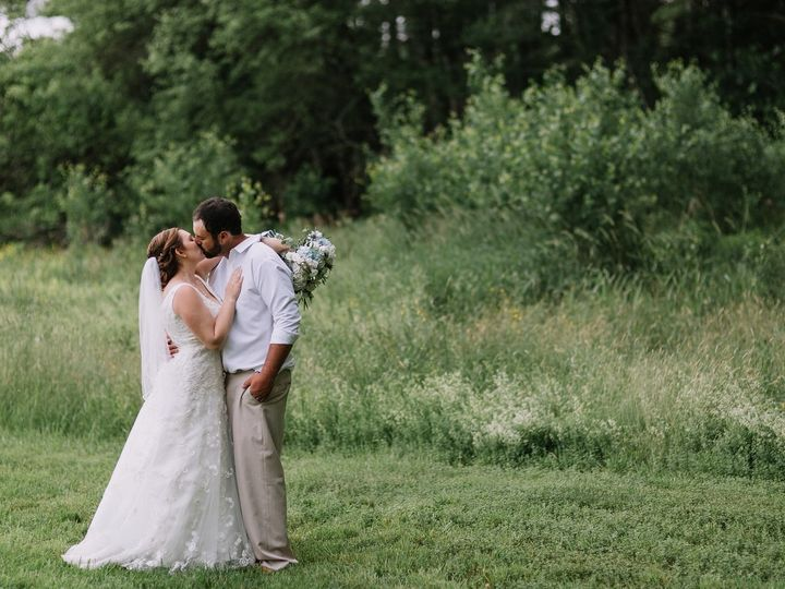 Tmx 1501175629927 Kelsey Prock 2 Waldoboro, ME wedding florist