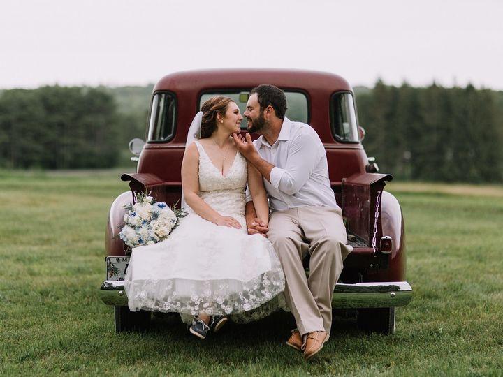 Tmx 1501175673235 Kelsey Prock Waldoboro, ME wedding florist
