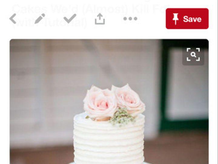 Tmx 1504979282210 Katie Mcmanus Cake Jul 29th Waldoboro, ME wedding florist