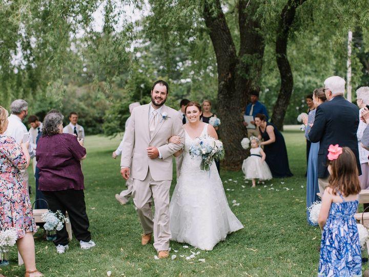 Tmx 1504979308664 Kelsey Prock Waldoboro, ME wedding florist