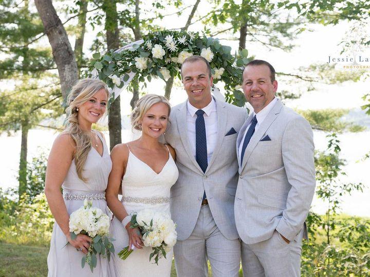 Tmx 1504979636906 Amanda Plummer 3 Waldoboro, ME wedding florist
