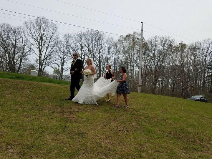 Tmx 1504979661065 Amelia Penningtoin Waldoboro, ME wedding florist