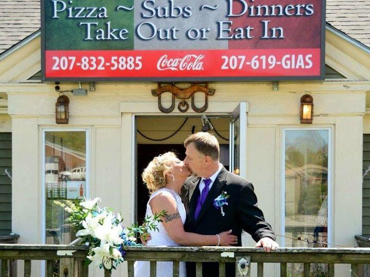 Tmx 1504979671956 Dawn Howlett 2 Waldoboro, ME wedding florist