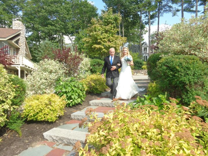 Tmx 1504979691318 Erica Sherman Waldoboro, ME wedding florist