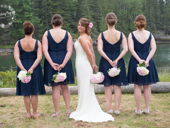 Tmx 1504979792250 Kelly Webber 2 Waldoboro, ME wedding florist