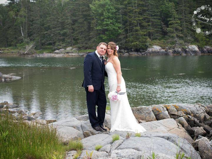 Tmx 1504979802483 Kelly Webber Waldoboro, ME wedding florist