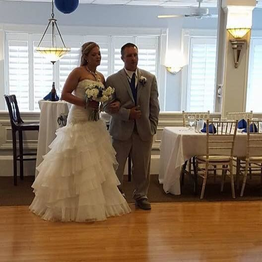Tmx 1504979874521 Tawnia Waldoboro, ME wedding florist