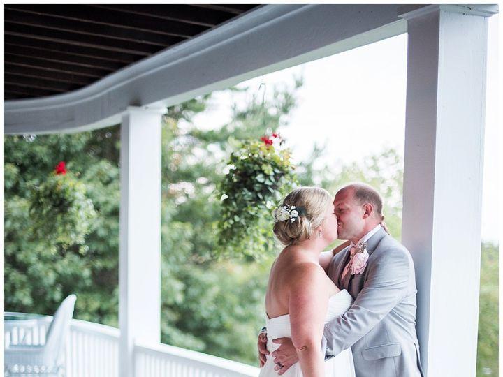 Tmx 1505576108149 Ty And Matt Porch Waldoboro, ME wedding florist