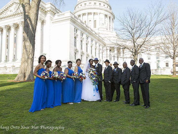Tmx 1469822192256 Gp6web Madison, WI wedding planner