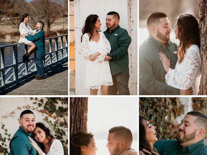 Tmx 1518824744 4be52db406a50752 1518824743 7886240e9fb7cf1e 1518824740863 30 Nora Jose Back Addison wedding videography