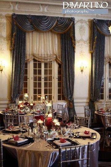 Hotel Phillips Venue Kansas City Mo Weddingwire