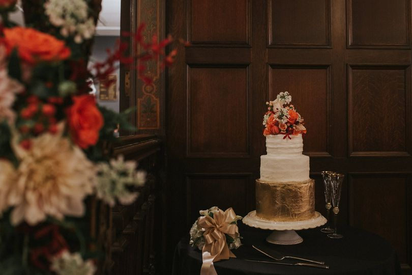 Cake Decor in Regency