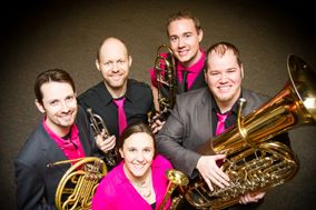 Copper Street Brass