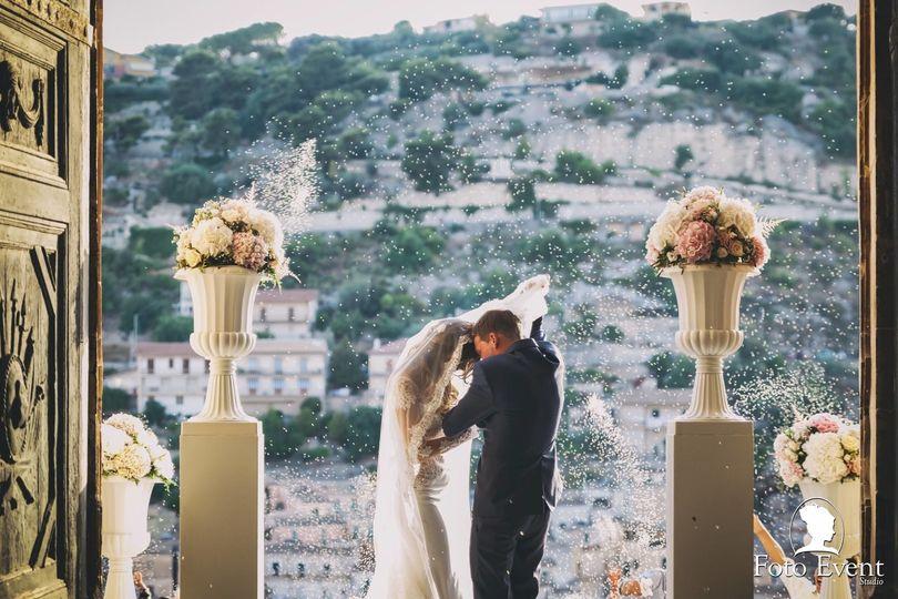 Modica Wedding in Sicily