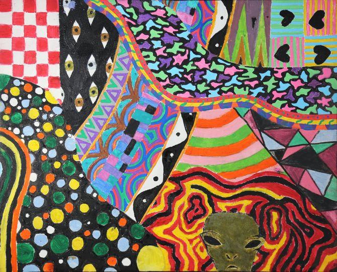 Mel Dessa artwork