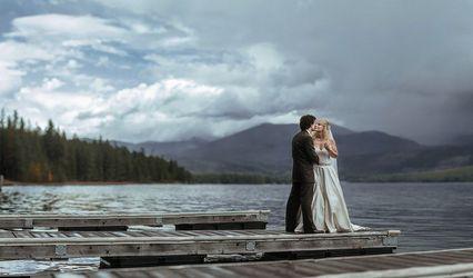 Elkins Resort on Priest Lake