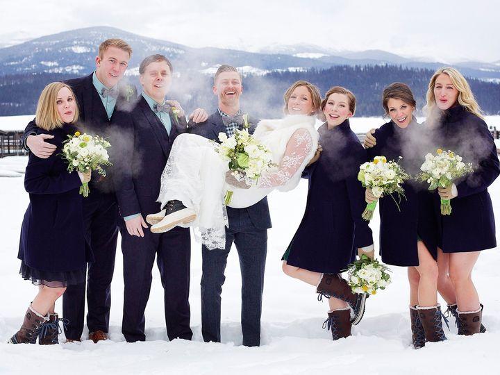 Tmx Wedding Party Front Lawn Winter 51 131777 1571003448 Nordman, ID wedding venue