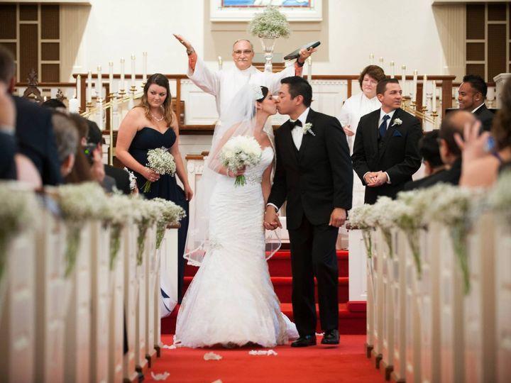 Tmx 1425310484719 Farino Austria Virginia Beach, VA wedding officiant