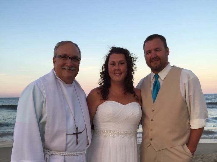 Tmx 1441827970968 Besser Virginia Beach, VA wedding officiant