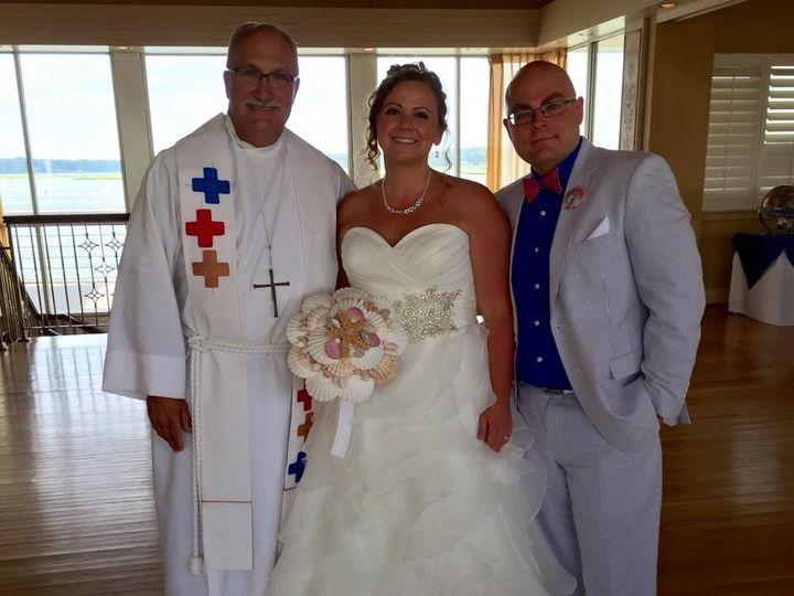 Tmx 1441827977573 Duegaw Virginia Beach, VA wedding officiant