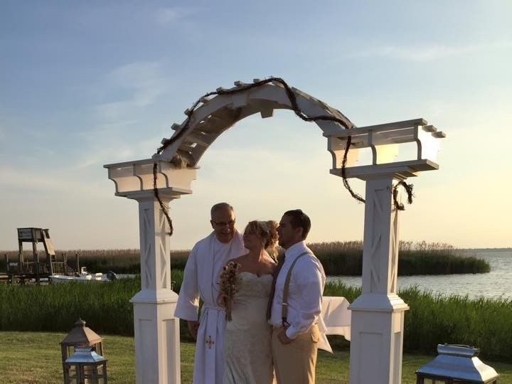 Tmx 1441827987836 Grindle Virginia Beach, VA wedding officiant