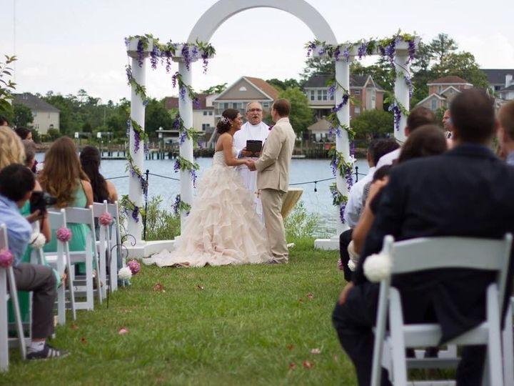 Tmx 1441828002299 Longa Virginia Beach, VA wedding officiant
