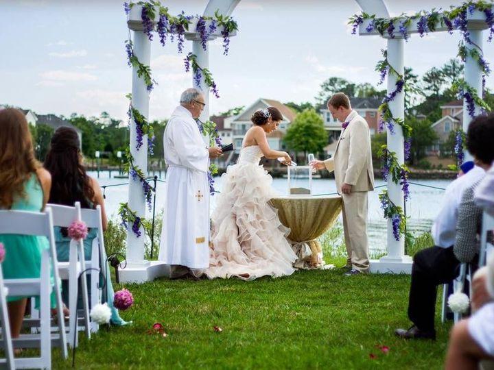 Tmx 1441828007965 Longa2 Virginia Beach, VA wedding officiant