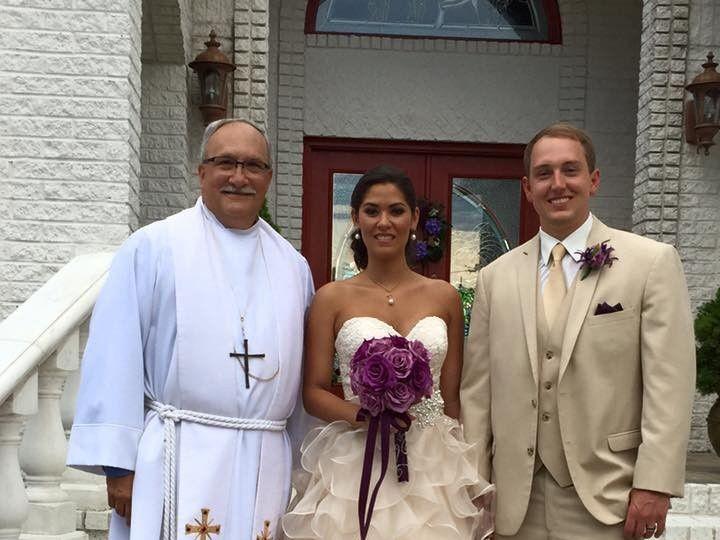 Tmx 1441828013194 Longa3 Virginia Beach, VA wedding officiant