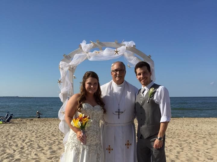 Tmx 1441828019644 Lowry Virginia Beach, VA wedding officiant