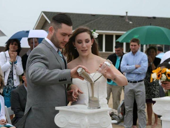 Tmx 1441828027918 Tovar Virginia Beach, VA wedding officiant